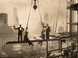 Tijd voor een feestje: het Waldorf-Astoria Hotel is klaar (1920)